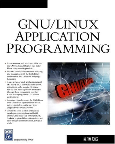 GNU/Linux Application Development